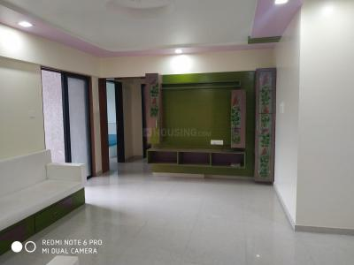 Gallery Cover Image of 1550 Sq.ft 3 BHK Apartment for buy in Saarrthi Shimmer And Shine II, Anand Nagar for 16500000