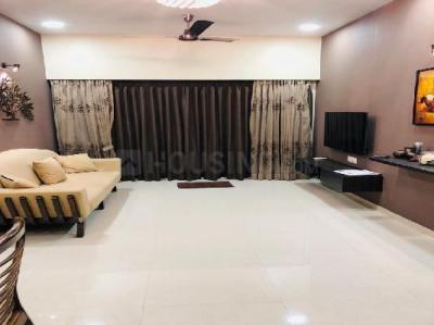 Gallery Cover Image of 910 Sq.ft 2 BHK Apartment for rent in Kalwa for 20000