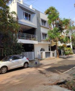 Gallery Cover Image of 1650 Sq.ft 3 BHK Independent House for buy in Yelahanka New Town for 23100000