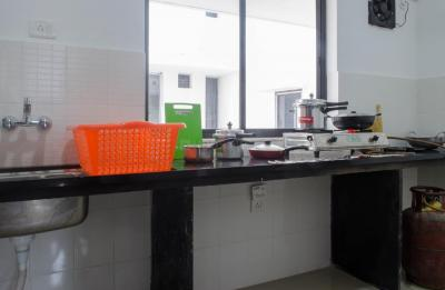 Kitchen Image of PG 4643755 Hinjewadi in Hinjewadi