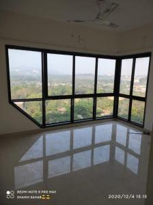 Gallery Cover Image of 1400 Sq.ft 3 BHK Apartment for rent in Kanakia Rainforest, Andheri East for 45000