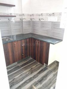 Gallery Cover Image of 650 Sq.ft 1 BHK Independent Floor for rent in Panathur for 15000