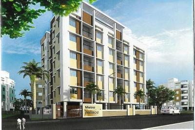 Gallery Cover Image of 980 Sq.ft 2 BHK Apartment for buy in Rajpur Sonarpur for 2739100