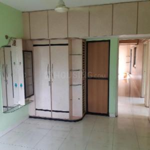 Gallery Cover Image of 655 Sq.ft 1 BHK Apartment for rent in Panvel for 8000