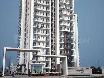 Living Room Image of 2356 Sq.ft 3 BHK Apartment for rent in Sector 67 for 50000