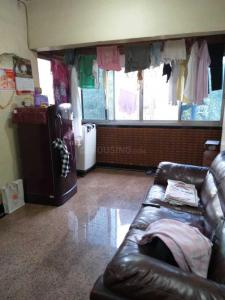 Gallery Cover Image of 450 Sq.ft 1 BHK Apartment for rent in Vikhroli East for 25000