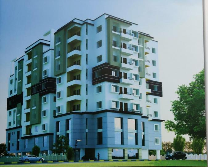 Building Image of 1716 Sq.ft 3 BHK Apartment for buy in Fatasil Hills for 10296000