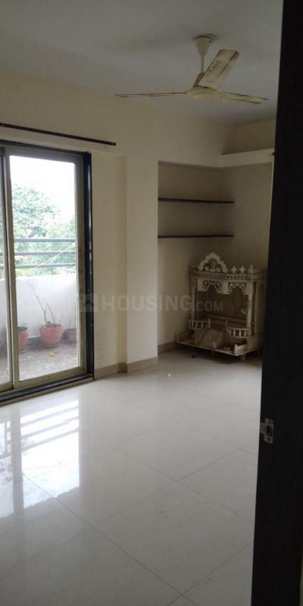 Bedroom Image of 1000 Sq.ft 2 BHK Apartment for rent in Kothrud for 22000
