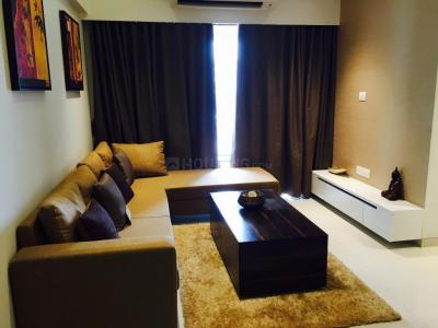 Gallery Cover Image of 1396 Sq.ft 3 BHK Apartment for buy in Virar West for 6500000