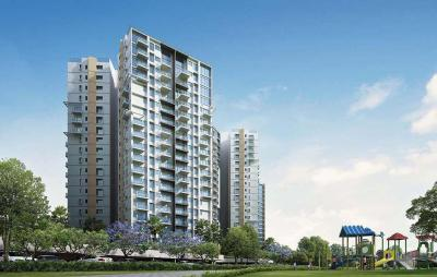 Gallery Cover Image of 2343 Sq.ft 4 BHK Apartment for buy in Olympia Opaline Sequel, Semmancheri for 12183600