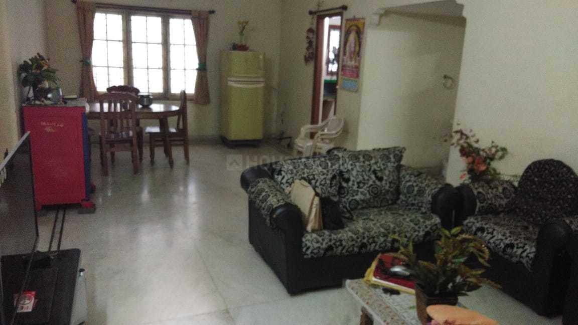 Living Room Image of 1655 Sq.ft 3 BHK Apartment for buy in Manikonda for 5800000