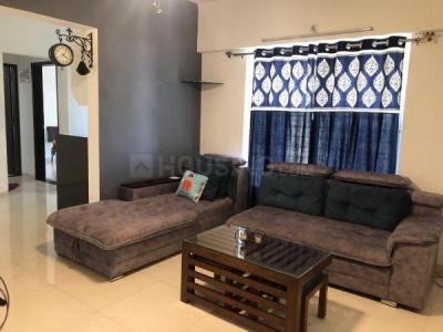 Gallery Cover Image of 1050 Sq.ft 2 BHK Apartment for rent in Balaji Whitefield Phase 1, Sus for 20000