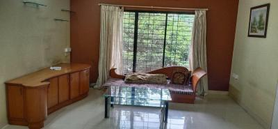 Gallery Cover Image of 1260 Sq.ft 2 BHK Apartment for rent in Erandwane for 40000