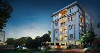 Gallery Cover Image of 1636 Sq.ft 3 BHK Apartment for buy in Lifestyle Excellenza, Ekkatuthangal for 13086364