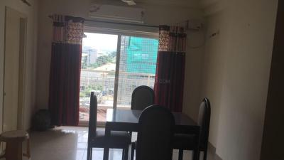 Gallery Cover Image of 1560 Sq.ft 3 BHK Apartment for rent in Hebbal Kempapura for 38000