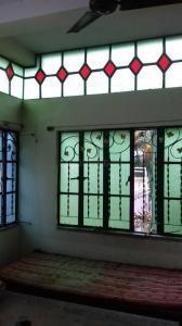 Bedroom Image of Ashirwad PG in Rajarhat