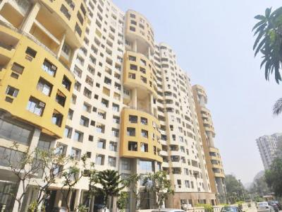 Gallery Cover Image of 1441 Sq.ft 3 BHK Apartment for buy in Srishti Synchronicity, Powai for 26700000