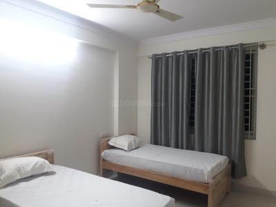 Bedroom Image of Surya PG in Nagavara