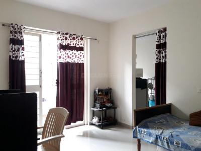 Gallery Cover Image of 850 Sq.ft 1 BHK Apartment for buy in Undri for 3500000