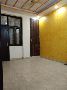 Gallery Cover Image of 620 Sq.ft 1 BHK Independent Floor for rent in Noida Extension for 5800