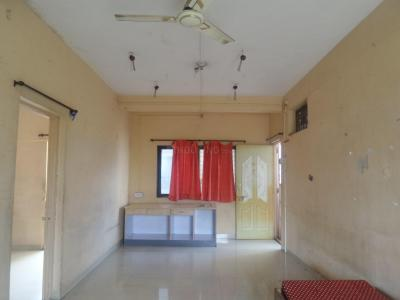 Gallery Cover Image of 600 Sq.ft 1 BHK Independent Floor for rent in Yerawada for 12000