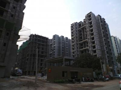 Gallery Cover Image of 1410 Sq.ft 3 BHK Apartment for buy in Bopal for 6500000