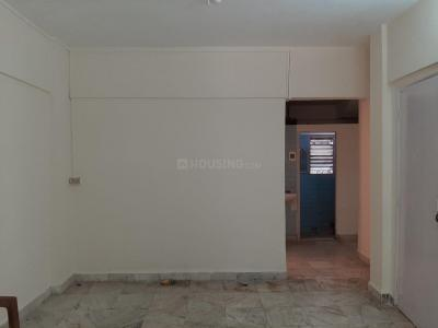 Gallery Cover Image of 650 Sq.ft 1 BHK Apartment for rent in Vile Parle East for 45000
