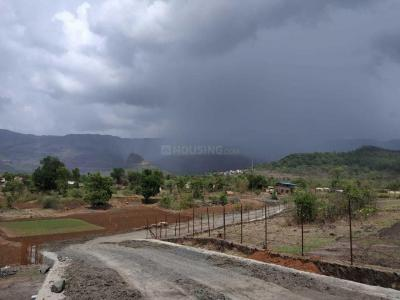 Gallery Cover Image of  Sq.ft Residential Plot for buy in Karanjade for 799000