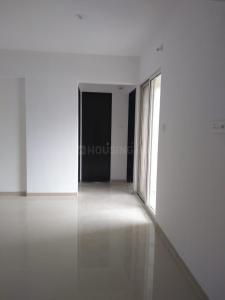 Gallery Cover Image of 750 Sq.ft 2 BHK Independent Floor for rent in Abhiman Blithe Icon, Wagholi for 12500