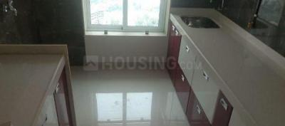 Gallery Cover Image of 1015 Sq.ft 2 BHK Apartment for rent in Romell Aether Tower B2, Goregaon East for 55000