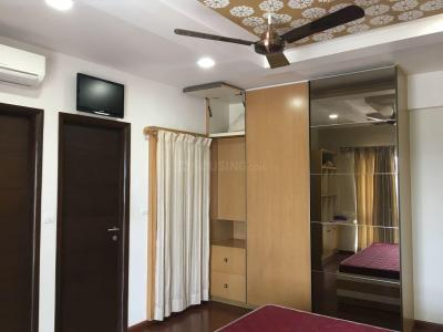 Gallery Cover Image of 900 Sq.ft 2 BHK Independent House for rent in Hennur for 18000