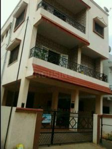 Gallery Cover Image of 750 Sq.ft 1 BHK Independent House for rent in Dhanori for 13000