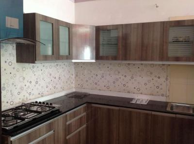 Gallery Cover Image of 675 Sq.ft 1 BHK Apartment for rent in Greater Khanda for 15500