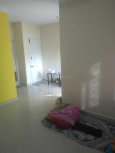 Gallery Cover Image of 600 Sq.ft 1 BHK Independent Floor for rent in R. T. Nagar for 7500
