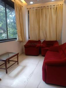 Gallery Cover Image of 500 Sq.ft 1 BHK Apartment for rent in Adarsh Nagar, Worli for 42000