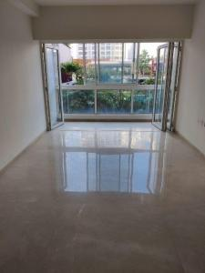Gallery Cover Image of 950 Sq.ft 2 BHK Apartment for rent in Godrej The Trees, Vikhroli East for 60000