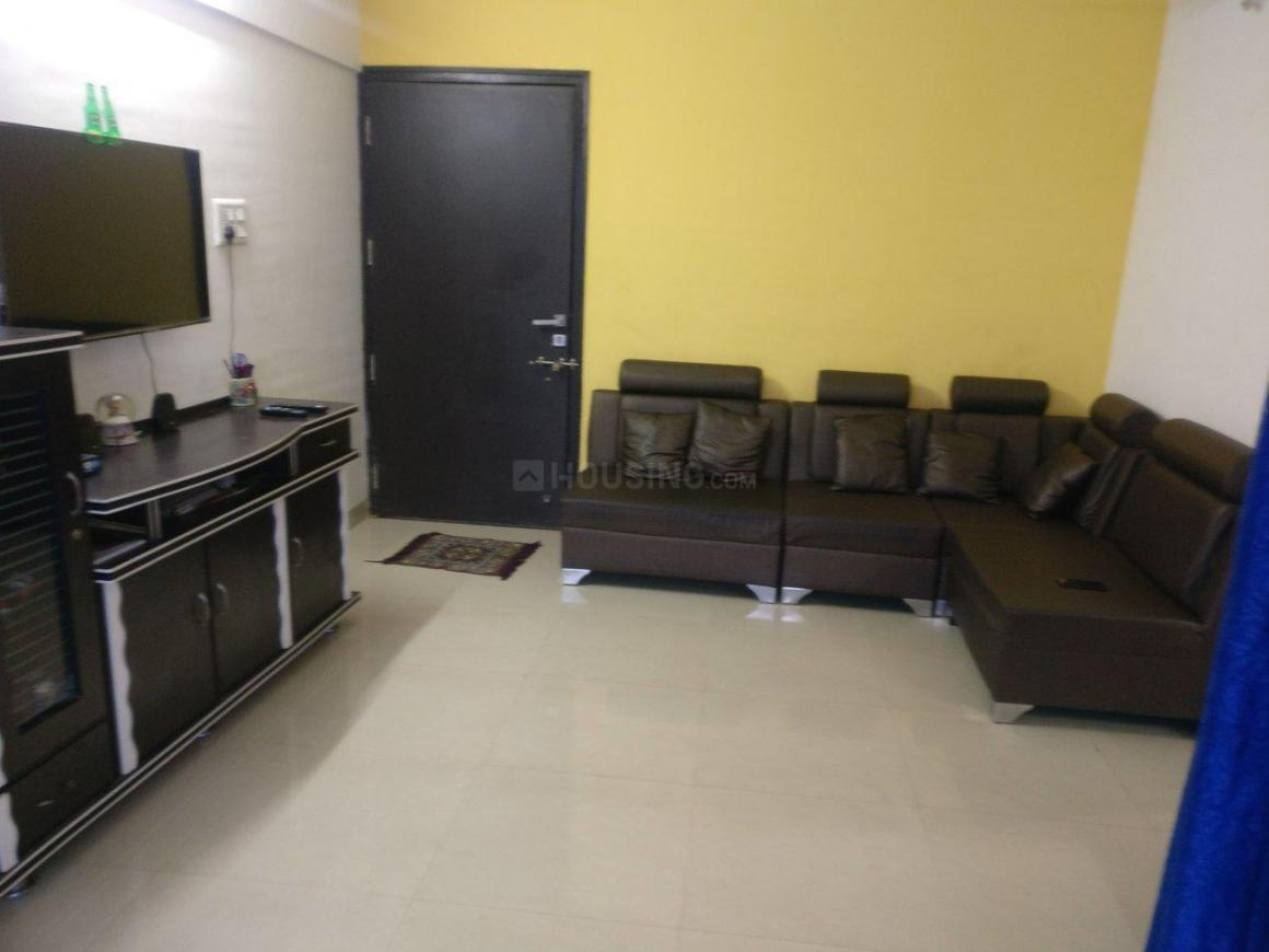 Living Room Image of 875 Sq.ft 2 BHK Apartment for rent in Badlapur West for 10000