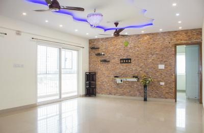 Gallery Cover Image of 1200 Sq.ft 3 BHK Apartment for rent in Electronic City for 25700