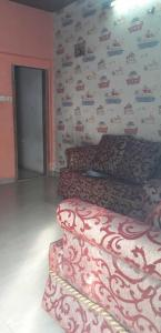 Gallery Cover Image of 550 Sq.ft 1 BHK Independent House for rent in Kopar Khairane for 20000