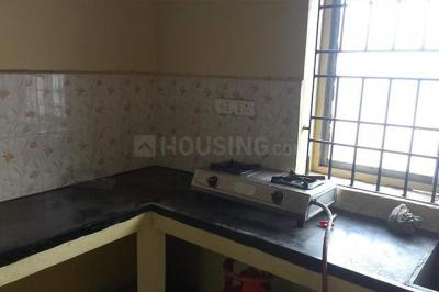 Kitchen Image of Emy PG Hostel in Palavakkam