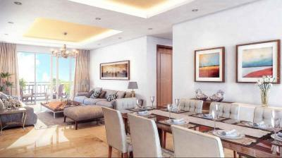 Gallery Cover Image of 2460 Sq.ft 4 BHK Apartment for buy in Arjunganj for 9900000
