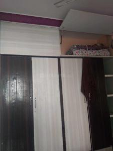 Gallery Cover Image of 450 Sq.ft 1 BHK Apartment for rent in Ulwe for 9000