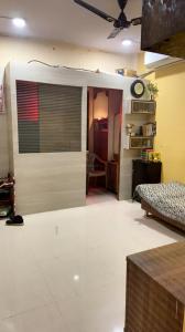 Gallery Cover Image of 315 Sq.ft 1 RK Apartment for buy in Kopar Khairane for 3650000