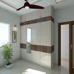 Gallery Cover Image of 1800 Sq.ft 3 BHK Apartment for rent in Kudlu Gate for 40000