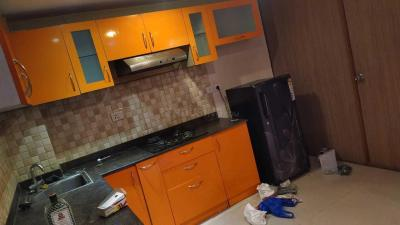 Gallery Cover Image of 900 Sq.ft 1 BHK Apartment for rent in Rajarhat for 17000