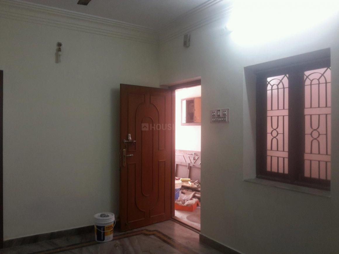Living Room Image of 500 Sq.ft 1 BHK Apartment for rent in Velachery for 10000