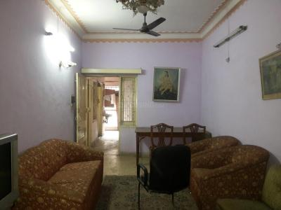 Gallery Cover Image of 580 Sq.ft 1 RK Independent Floor for rent in Kirti Nagar for 16500