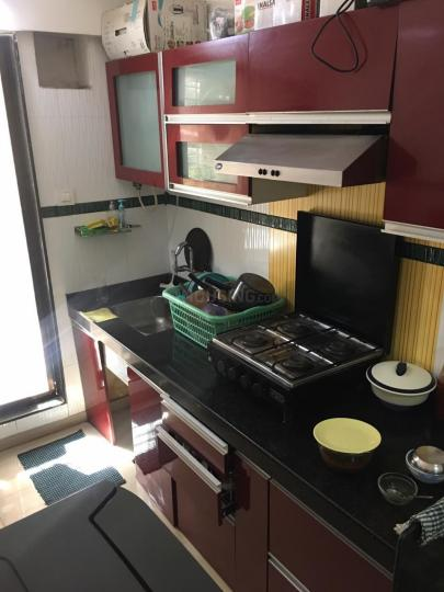 Kitchen Image of 1070 Sq.ft 2 BHK Independent House for rent in Andheri East for 50000