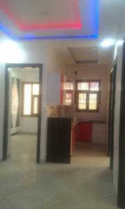 Gallery Cover Image of 1200 Sq.ft 3 BHK Independent Floor for buy in Sector 14 Rohini for 13500000