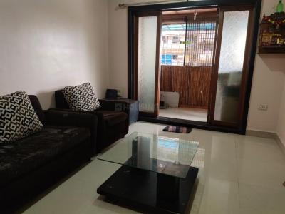 Gallery Cover Image of 545 Sq.ft 1 BHK Apartment for rent in Palms Apartment 2, Goregaon East for 21000